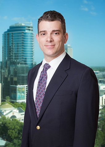 Adam M. Miller - Attorney at Law