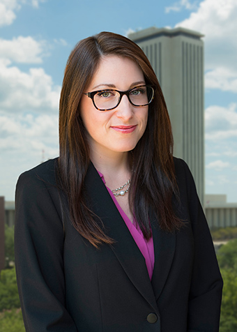 Allison Goodson - Attorney at Law