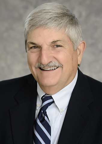Carl M. Napolitano, Ph.D.*