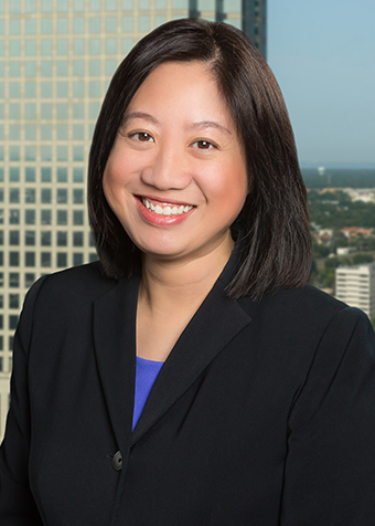 Grace H. Yang - Attorney at Law