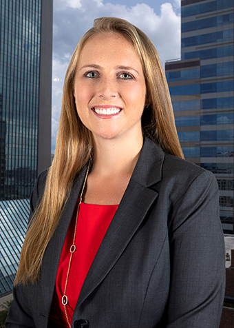 Jennifer Vanover - Attorney at Law