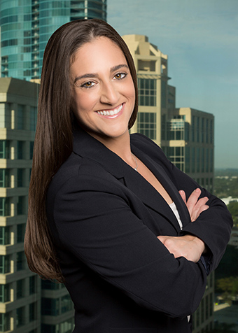 Leora B. Freire - Attorney at Law
