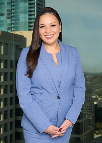 Rebecca A. Rodriguez - Attorney at Law