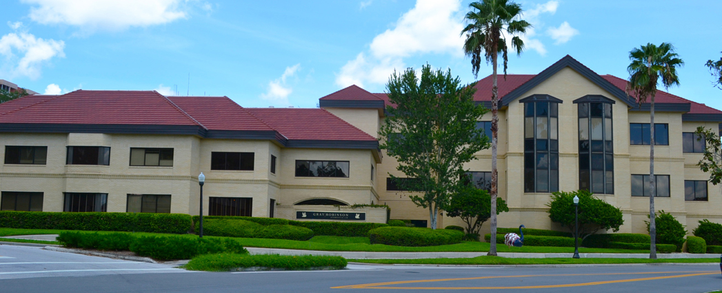 Lakeland, FL Law Firm