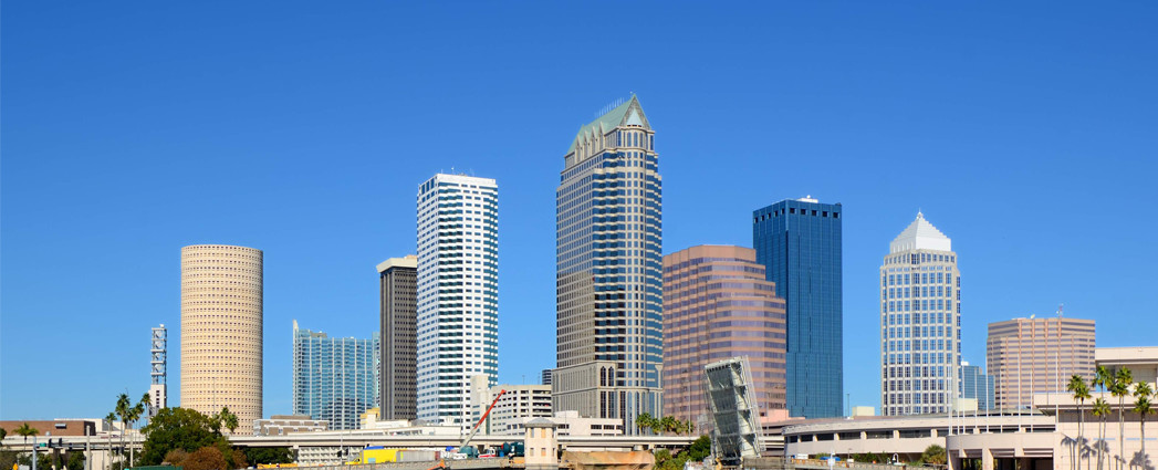 Tampa, FL Law Firm, Attorney Offices