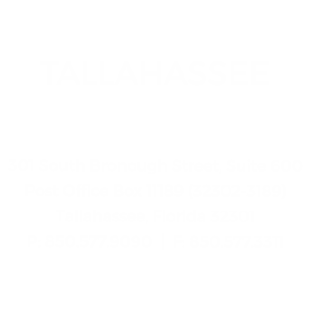 Tallahassee, FL Law Office Details