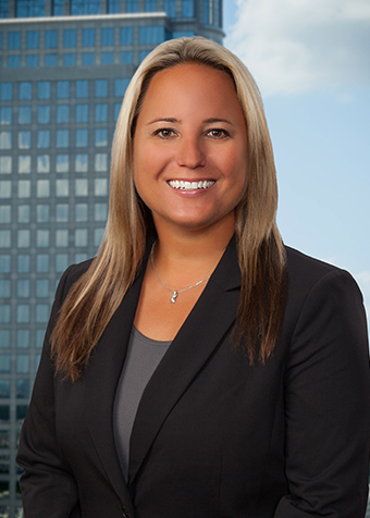 Jaclyn J. Hirschfeld Alpizar - Attorney at Law