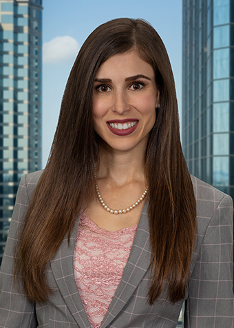 Natasha Khoyi - Attorney at Law