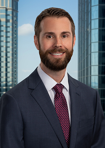 William F. McFetridge, IV - Attorney at Law