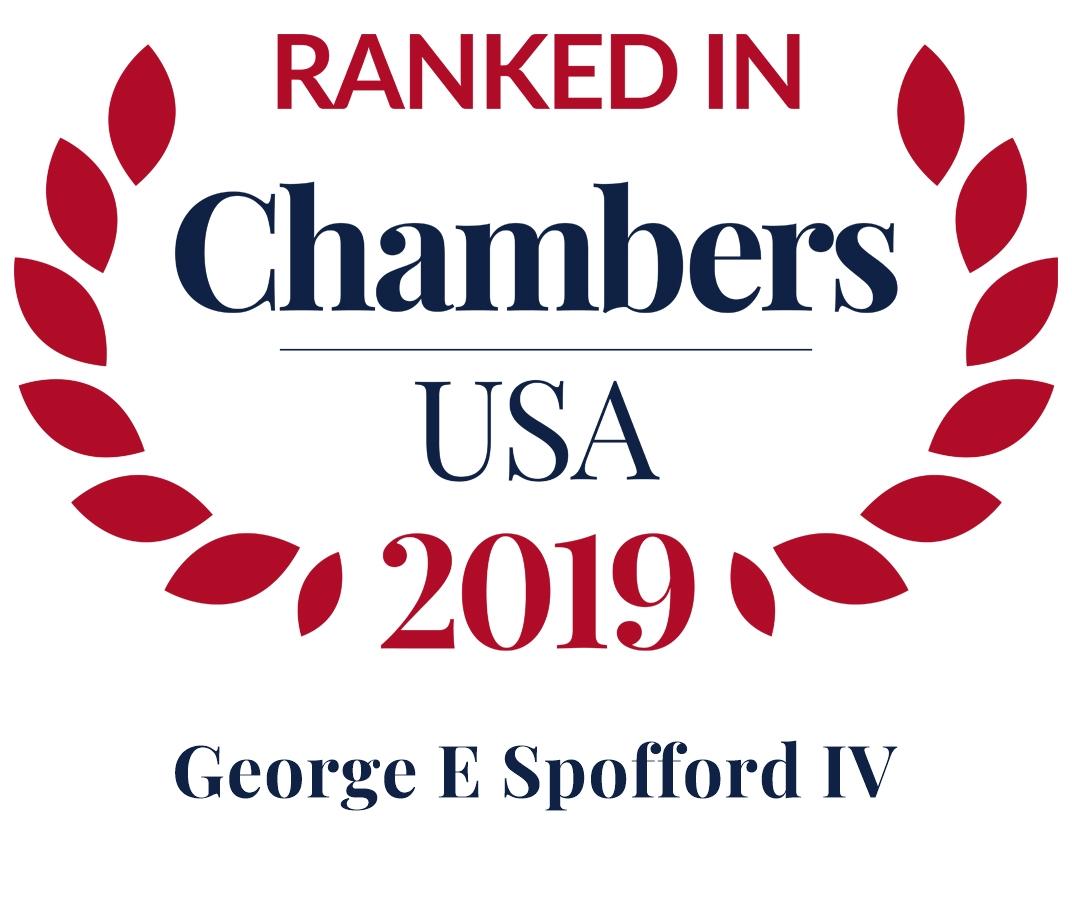 George Spofford - GrayRobinson, PA - A Florida Law Firm
